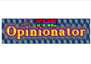 Opinionator logo